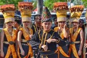 About Sabah - People & Culture